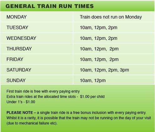 TrainTimeTable2